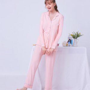 Pretty Pique, Pyjamas