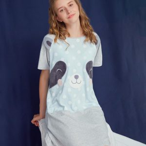 Lazy Raccoon, Dress