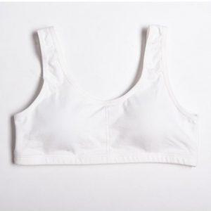 Cotton Basic Junior, Vest