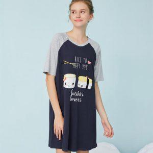 Sushi Lovers, Dress