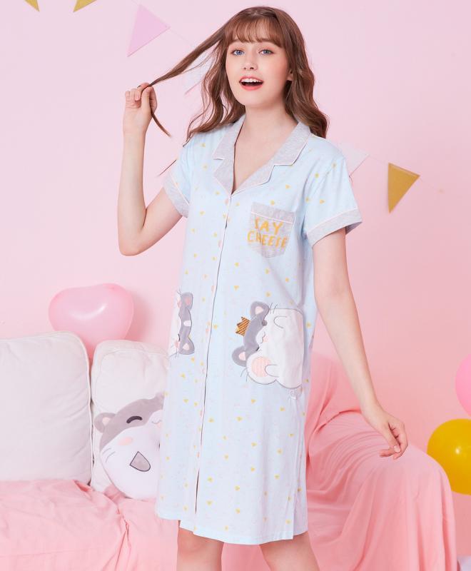 Say Cheese, Pijamas Dress