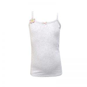 Cotton basic singlet