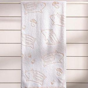 Hedgehog Towel, towel 60x120cm