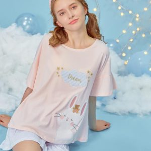 Dream on The Cloud, Top & Short