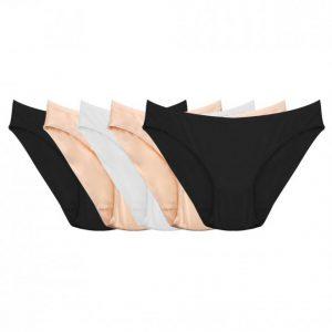 Basic Panty Pack, Mini