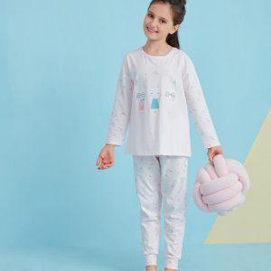 Purfect Meow, Pijamas
