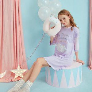Magical Bunny, Dress
