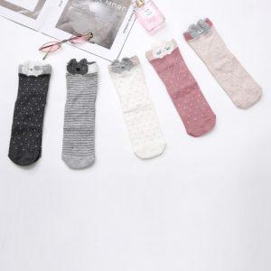 Socks, Ankle 3