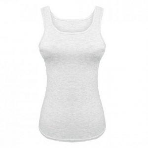 Camisol, with bra padding